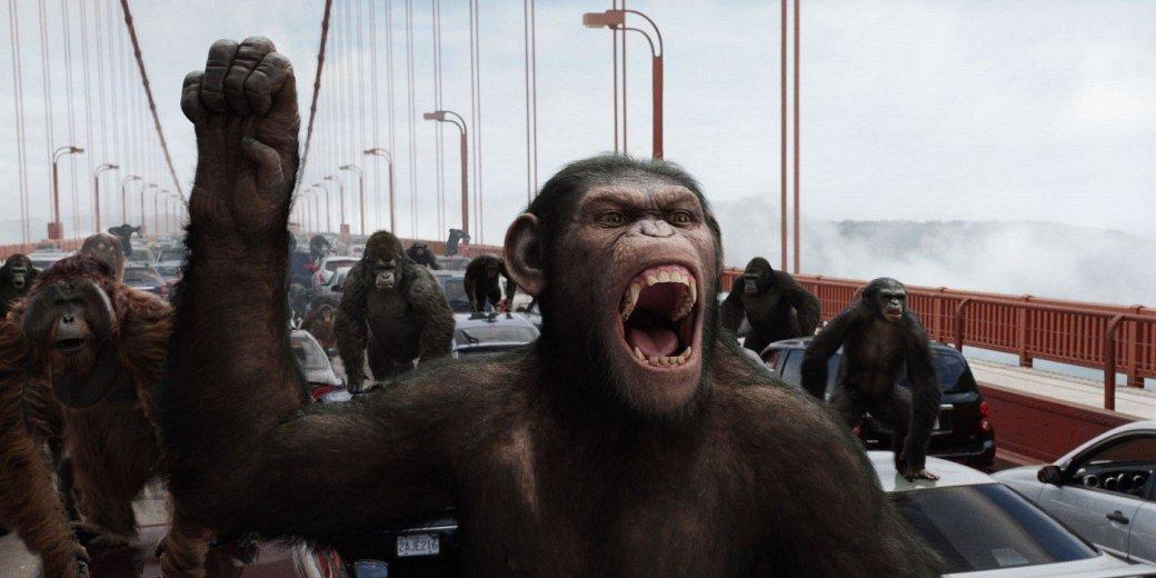 Все о фильме «Война планеты обезьян» с нью-йоркского Comic Con - Изображение 2
