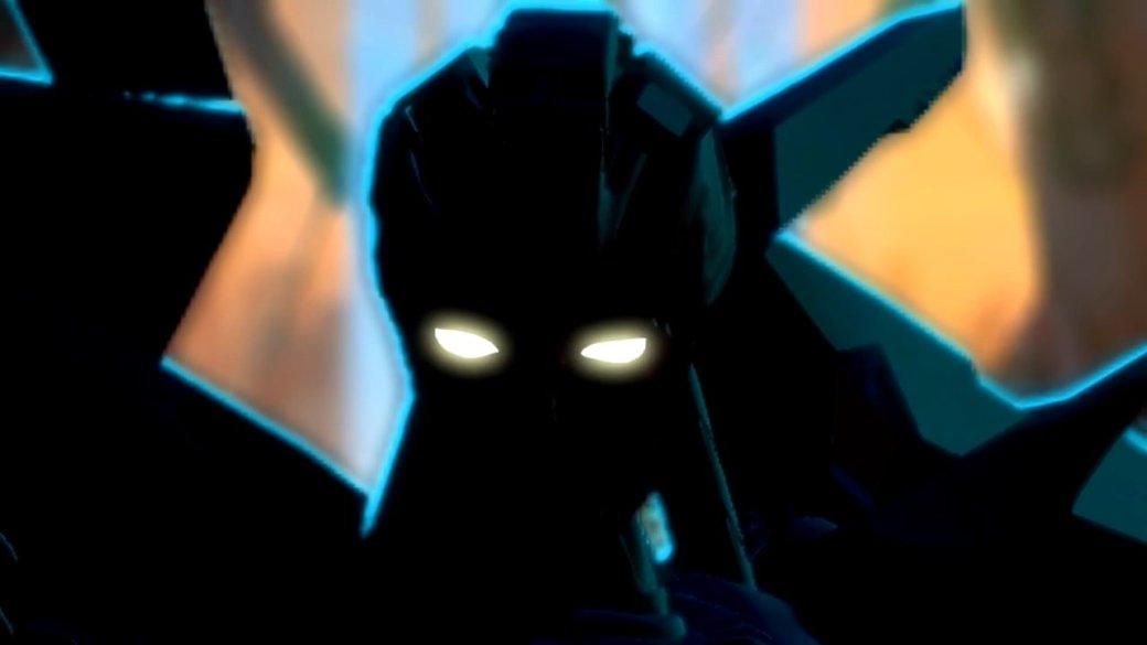 В Killer Instinct появятся огненный элементаль и главная негодяйка - Изображение 3