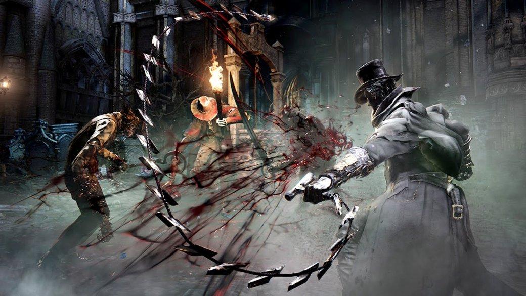 Bloodborne: самый редкий ресурс в игре теперь продается в магазине - Изображение 1