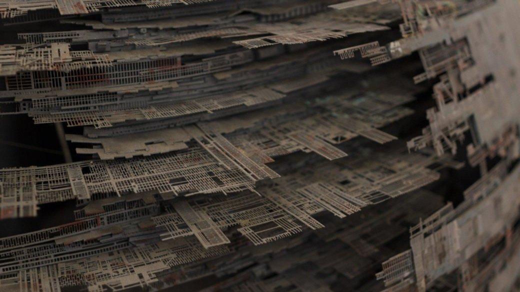 Как создаются планеты для Star Wars Battlefront - Изображение 4