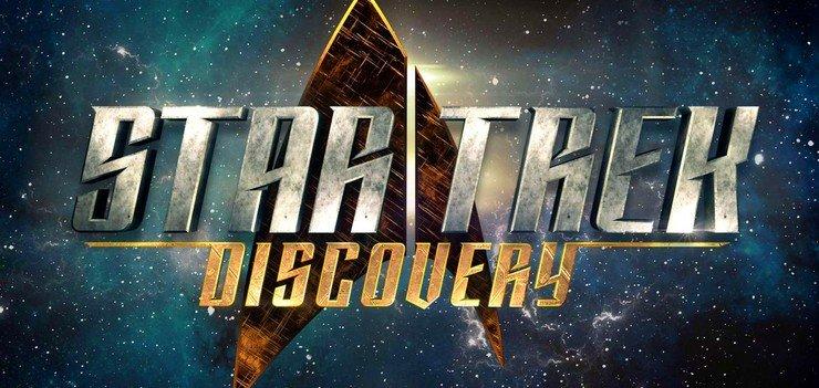 Старт Star Trek: Discovery отложен намай 2017 года. - Изображение 1