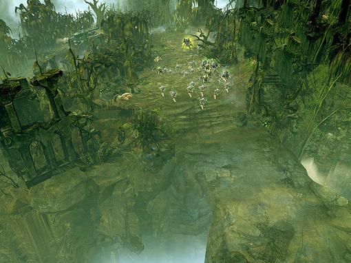 Рецензия на Warhammer 40000: Dawn of War II - Retribution - Изображение 1