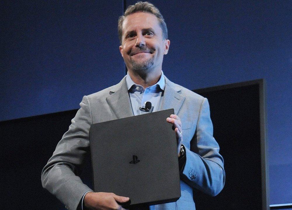 Sony не будет просить деньги за 4K-патчи - Изображение 1