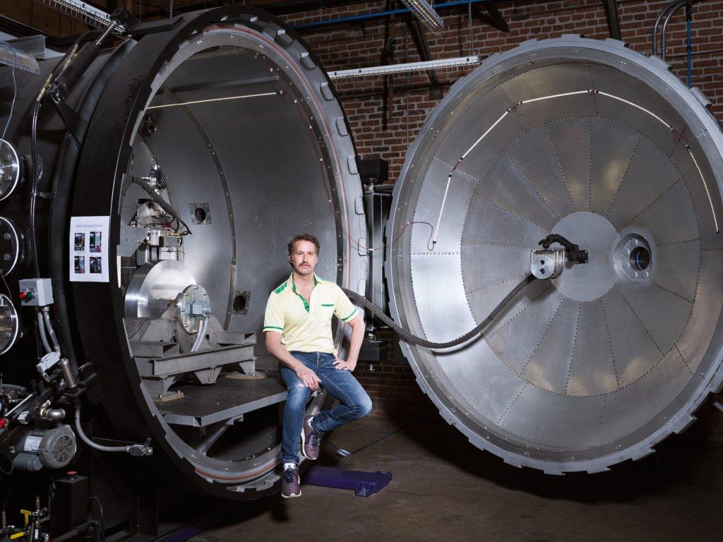 Транспорт будущего Hyperloop может никогда не стать реальностью - Изображение 1