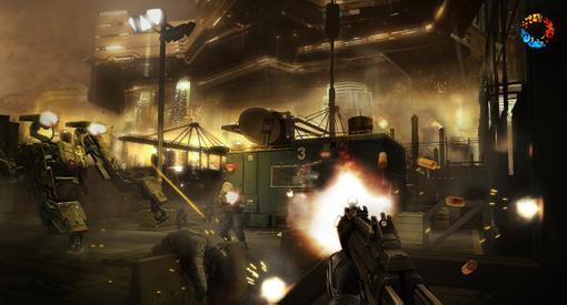 Рецензия на Deus Ex: Human Revolution - Изображение 5