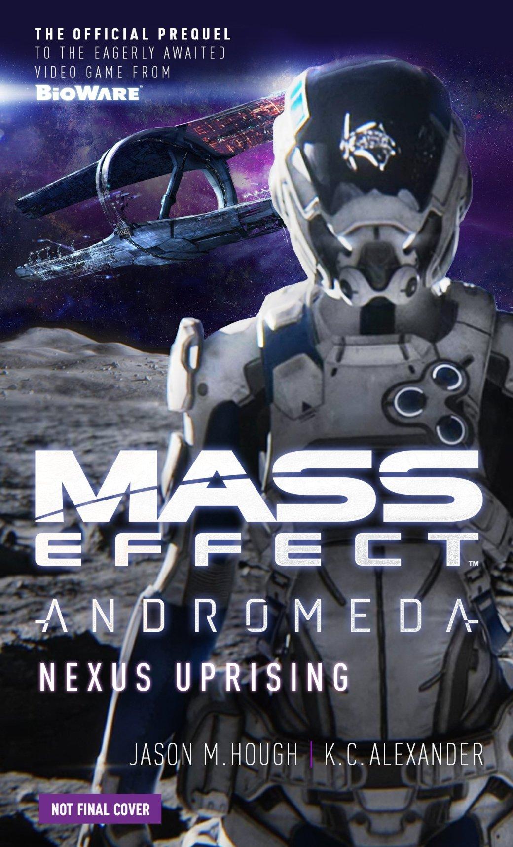 роман в mass effect 2