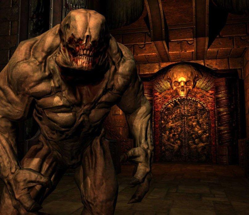 Рецензия на Doom 3: BFG Edition - Изображение 1