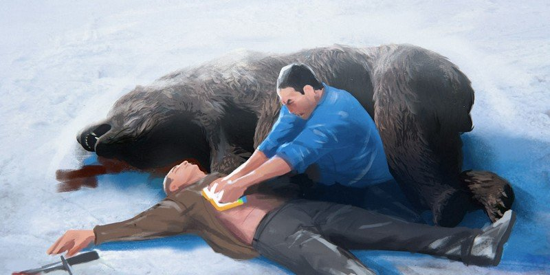 Якутские разработчики собирают деньги на The Wild Eight - Изображение 1