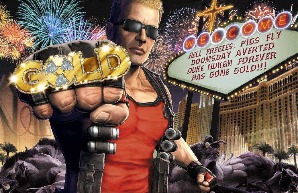 Это победа: Gearbox —единственный владелец прав на Дюка Нюкема - Изображение 3