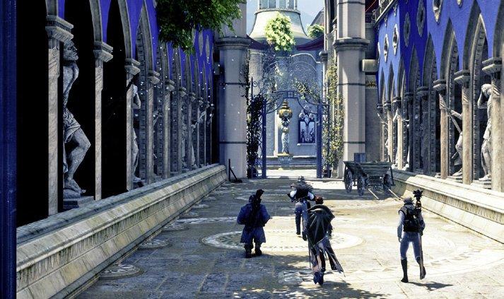 Dragon Age: Inquisition — Информация из журнала GameStar (Обновлено). - Изображение 7