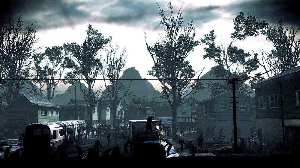 Рецензия на Deadlight - Изображение 4