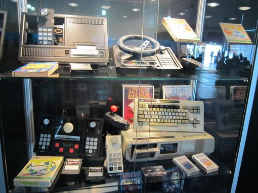 GamesCom 2011. Впечатления. День третий - Изображение 7