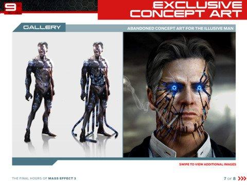 Журналист раскрыл отмененную игру по Mass Effect - Изображение 1
