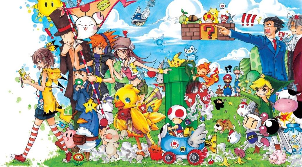 Десять главных игр Nintendo eShop - Изображение 1