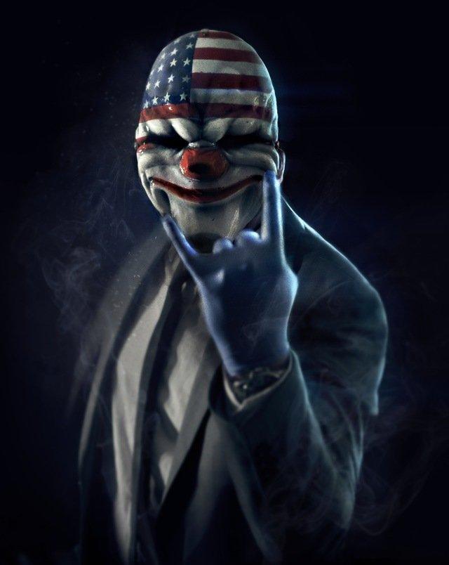 Команда самых опасных налетчиков из мира видеоигр - Изображение 2