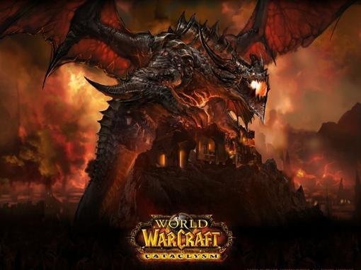 Итоги экспресс-конкурса по World Of    Warcraft: Cataclysm - Изображение 1