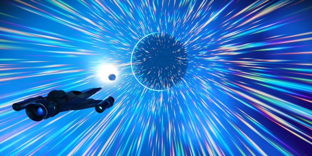 Коллекция потрясающих скриншотов NoMan's Sky, созданных вфоторежиме - Изображение 7