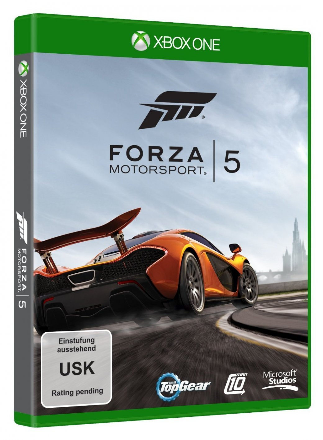 Опубликован дизайн дисков для Xbox One. - Изображение 1