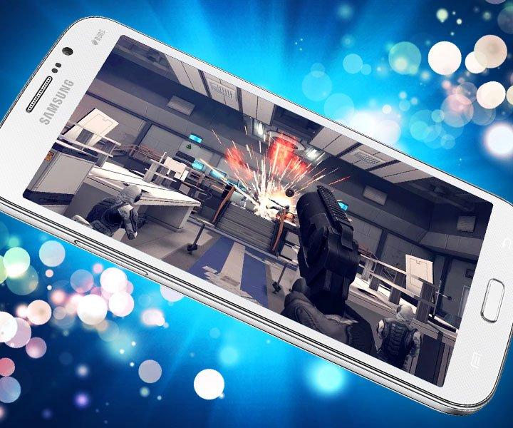 Золотая середина: 8 Android-игр, которым не хватало большого дисплея - Изображение 2