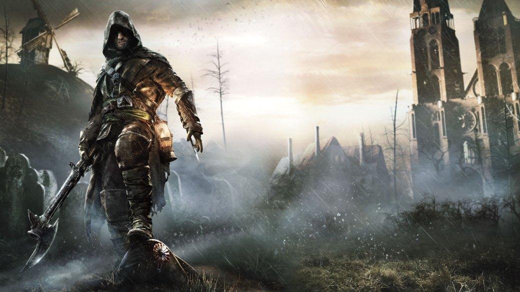 Рецензия на Assassin's Creed Unity Dead Kings. Обзор игры - Изображение 1