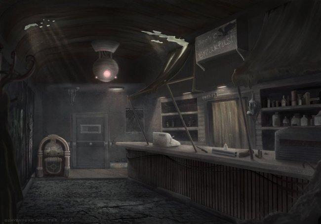Мафия #8 | Fallout | Итоги 2 дня. 2 ночь - Изображение 8