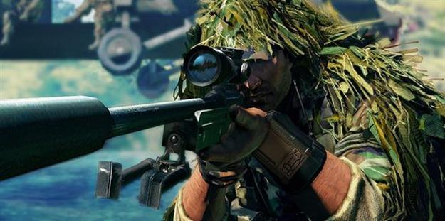 Sniper: Ghost Warrior 2 - Возвращение Буратин.. - Изображение 1
