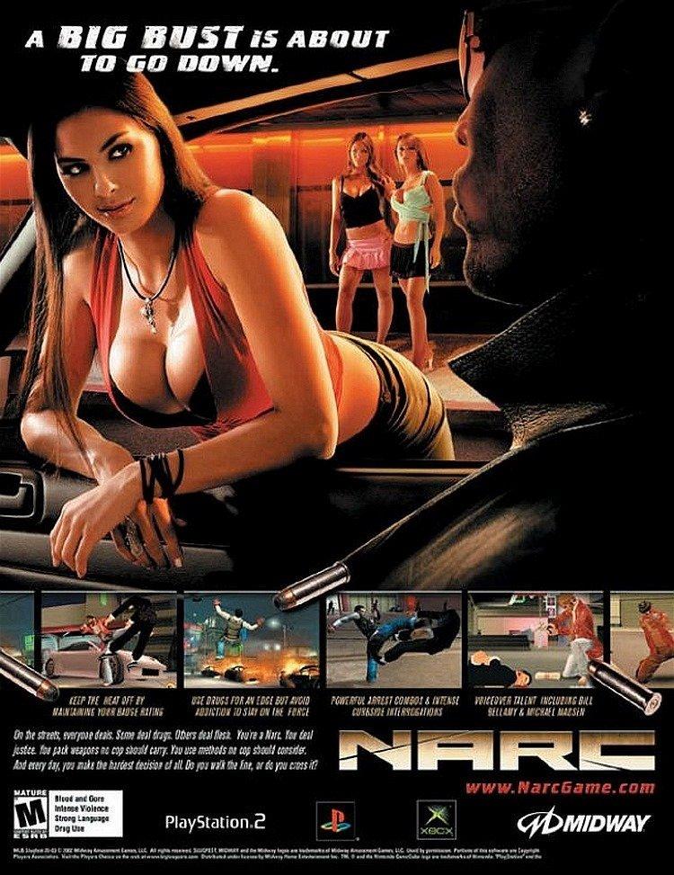 Сексуальная реклама видеоигр: что у нас скоро запретят? - Изображение 9