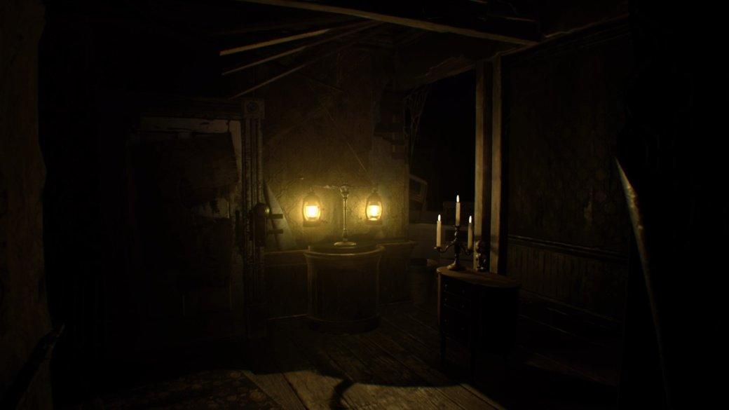 30 ужасно красивых скриншотов Resident Evil 7. - Изображение 6