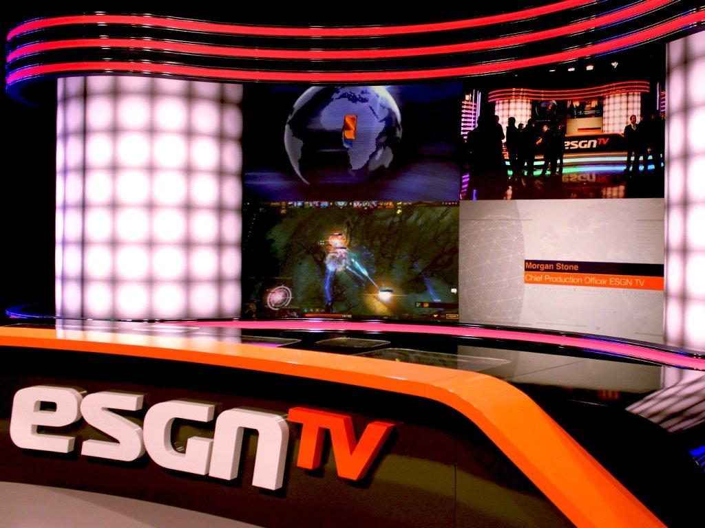 Новый киберспортивный канал ESGN пригласил зрителей на тестирование - Изображение 1