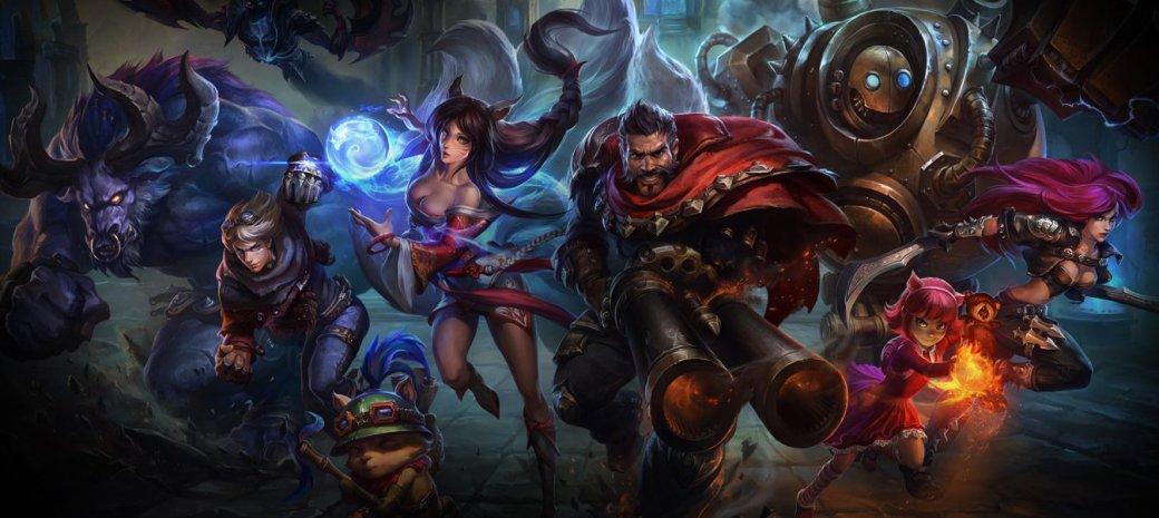League of Legends готовится к технологическому перерождению - Изображение 1