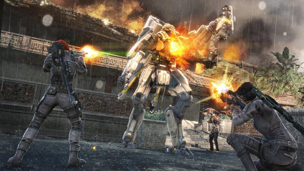 EA Showcase. Репортаж. Часть первая - Изображение 9