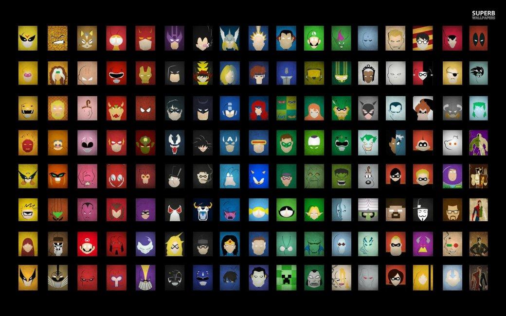 Утомившие киноштампы: цветовой код - Изображение 3