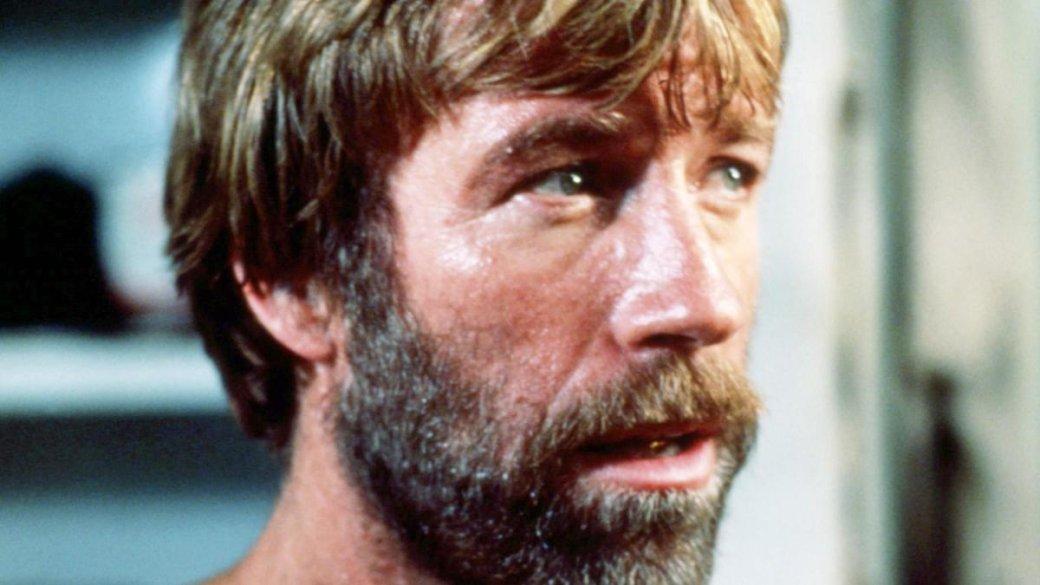 Чак Норрис празднует 77-летие: лучшие фильмы культового актера