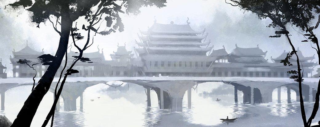 Рецензия на Shadow Tactics: Blades of the Shogun. Обзор игры - Изображение 2