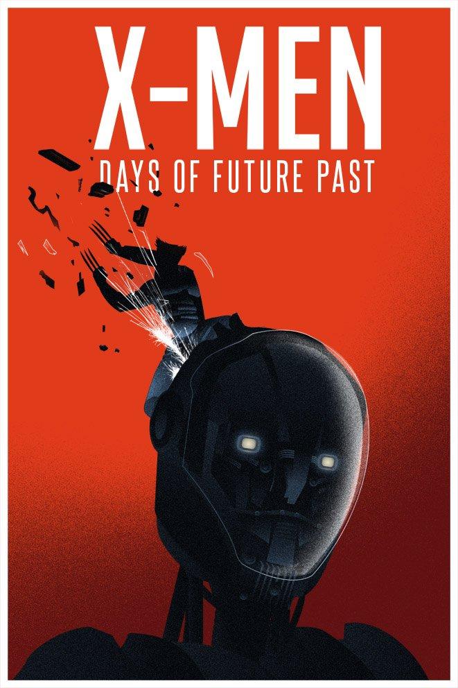 Люди Икс: Дни минувшего будущего - Изображение 14