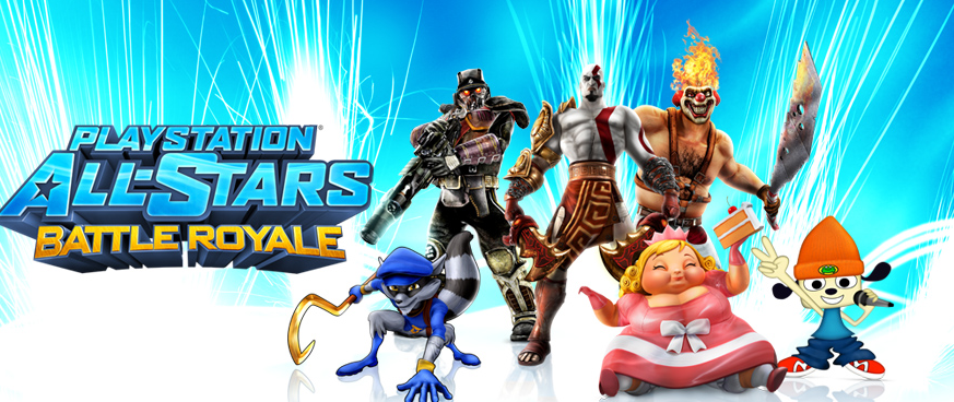 Файтинг с героями PlayStation выйдет на Vita - Изображение 1