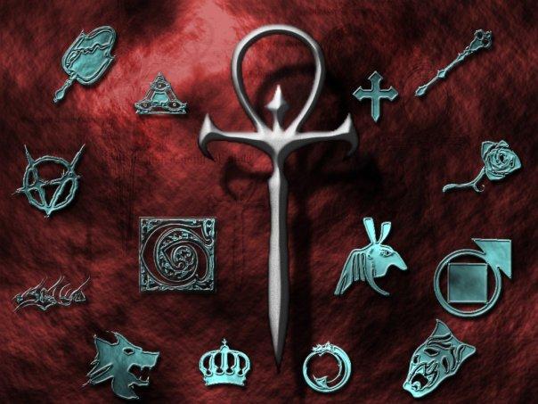 World of Darkness: №1. Мифология и основы - Изображение 11