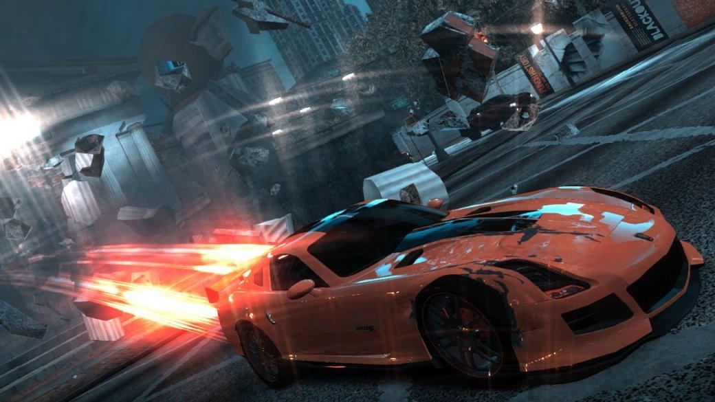 Рецензия на Ridge Racer Unbounded - Изображение 5
