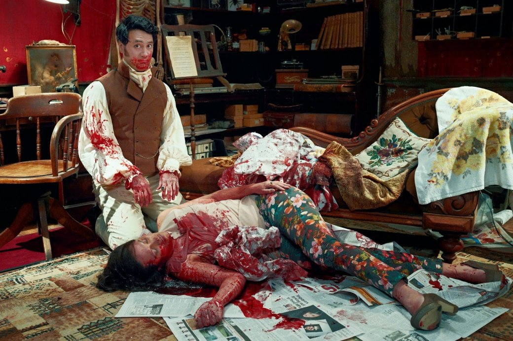 «Реальные упыри» – изящная комедия о вампирах - Изображение 6