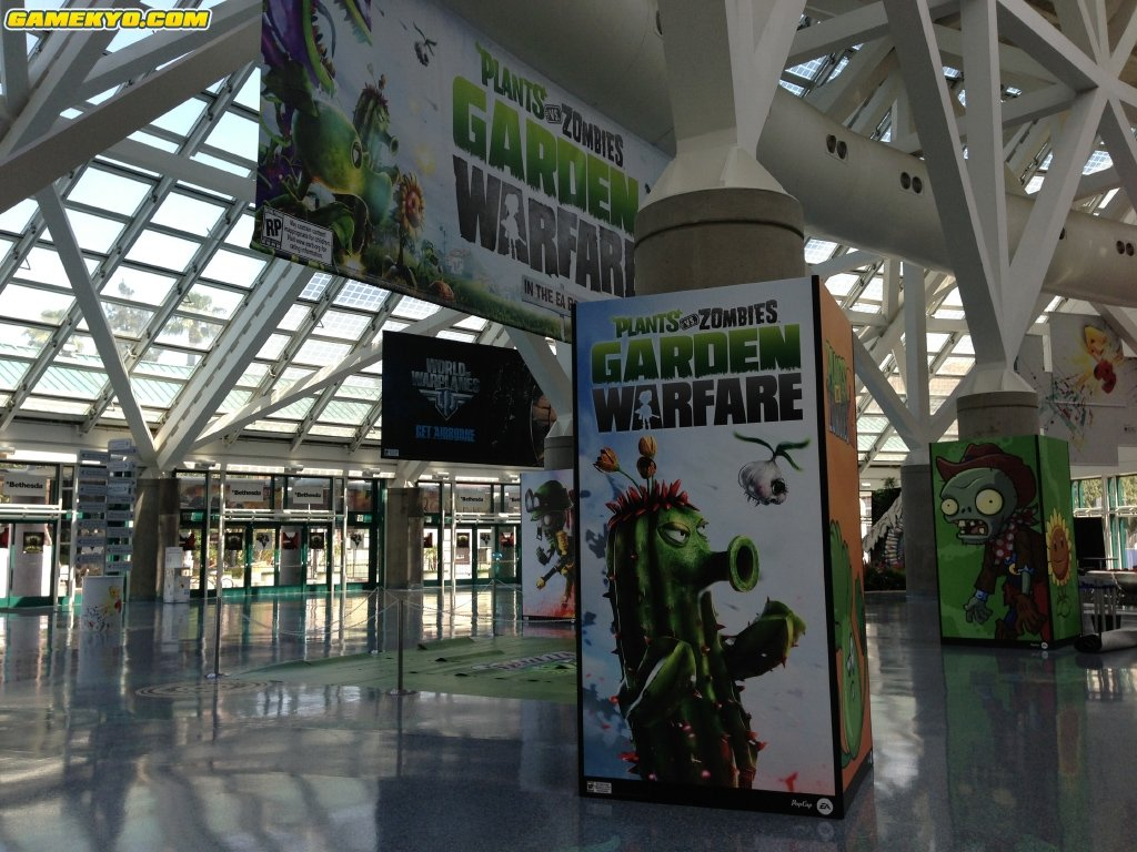 Стало известно название новой игры Plants vs Zombies - Изображение 1