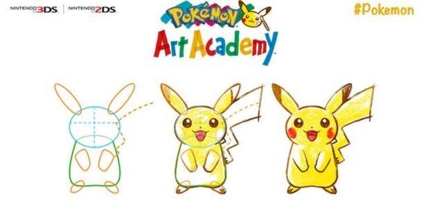Самоучитель по рисованию покемонов возглавил японский чарт - Изображение 1