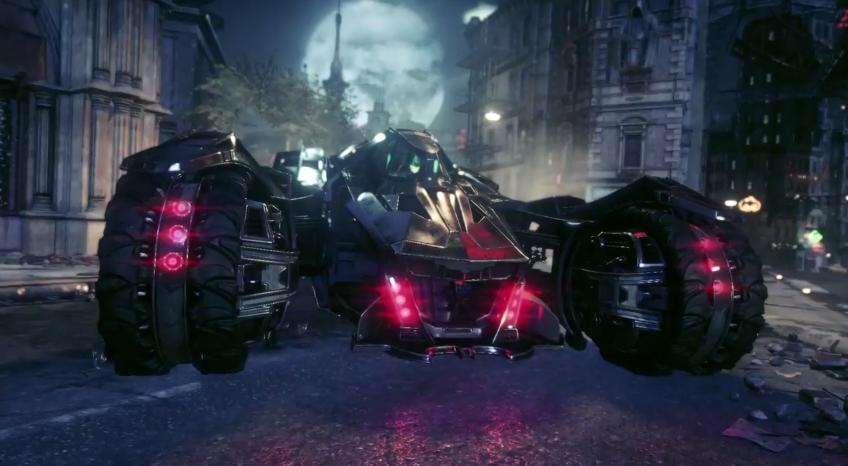 История бэтмобиля: все машины Темного Рыцаря - Изображение 10