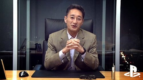 Каз Хирай покинул пост директора Sony Computer Entertainment. - Изображение 1