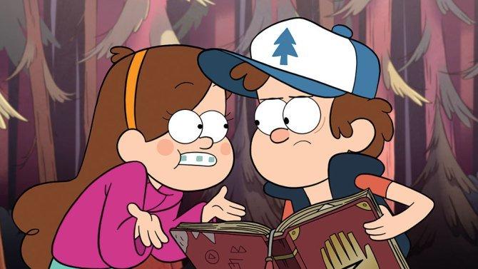Второй сезон Gravity Falls станет последним - Изображение 1