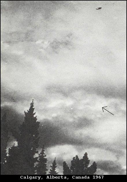 Самые загадочные НЛО-инциденты шестидесятых - Изображение 29