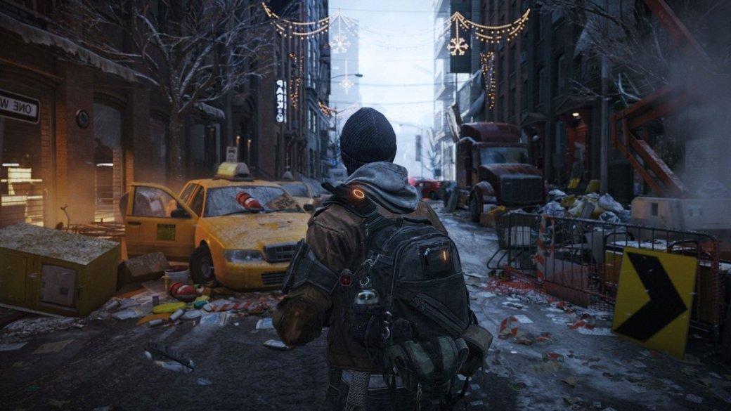 Поствирусная MMO Tom Clancy's The Division перенесена на весну 2016-го - Изображение 1