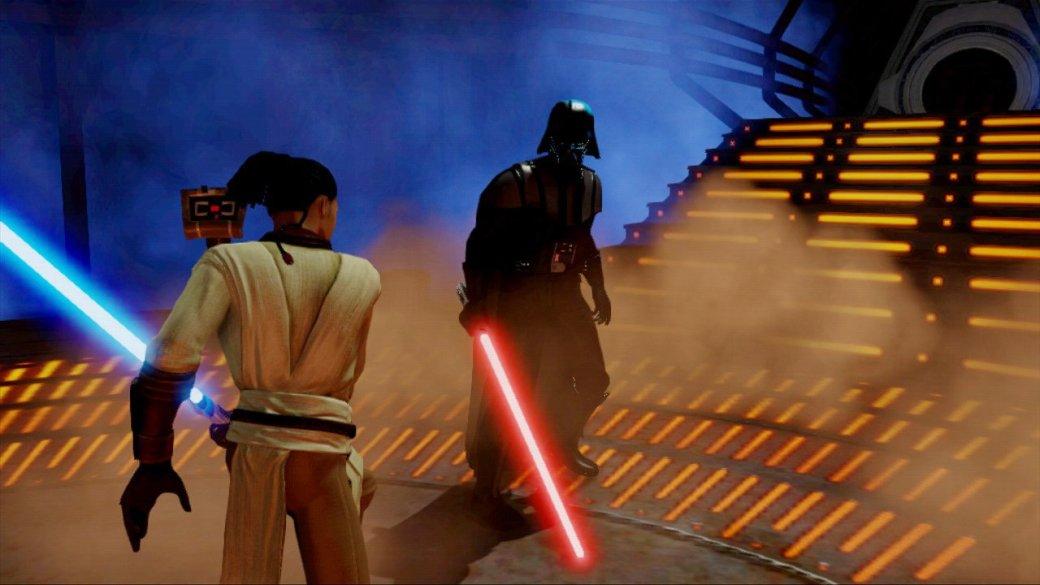 Рецензия на Kinect Star Wars - Изображение 2