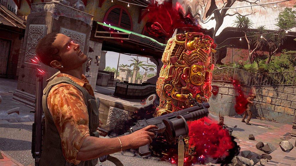 Все мультиплеерные DLC к Uncharted 4 будут бесплатными - Изображение 1