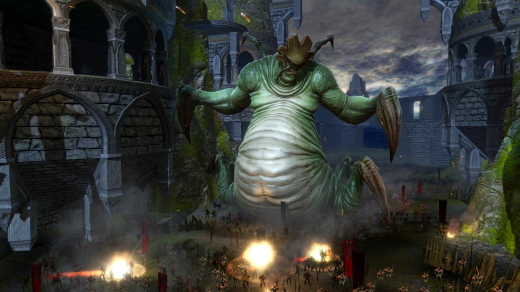 Kingdoms of Amalur опередила The Darkness 2 в британском чарте - Изображение 1