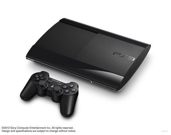 Анонсирована супертонкая версия PlayStation 3 - Изображение 4